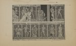 La danse macabre de Kermaria-an-Isquit côté droite de la nef - La danse macabre de Kermaria-An-Isqui [...]