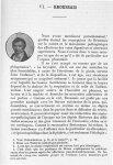 Broussais - Les maîtres de l'Ecole de Paris dans la période préspécialistique des maladies du pharyn [...]