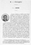 Boyer - Les maîtres de l'Ecole de Paris dans la période préspécialistique des maladies du pharynx, d [...]
