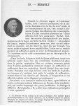 Desault - Les maîtres de l'Ecole de Paris dans la période préspécialistique des maladies du pharynx, [...]