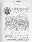 Lisfranc - Les maîtres de l'Ecole de Paris dans la période préspécialistique des maladies du pharynx [...]