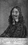 Thomas Bartholinus - Historiarum  anatomicarum centuria I et II, III, IV