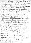 Autographe de Piorry [reproduction]. Séance de l'académie, 24 juillet 1860 - Nos médecins contempora [...]