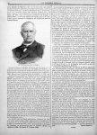 M. le Pr Germain Sée - Le progrès médical  : journal de médecine, de chirurgie et de pharmacie