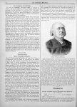 M. le Pr Pajot (de Paris) - Le progrès médical  : journal de médecine, de chirurgie et de pharmacie