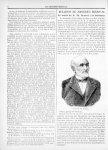 M. le Dr Th. Roussel - Le progrès médical  : journal de médecine, de chirurgie et de pharmacie