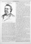 M. le Pr Tarnier (de Paris), 1828-1898 - Le progrès médical  : journal de médecine, de chirurgie et  [...]