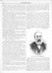 M. le Dr François Gombault - Le progrès médical  : journal de médecine, de chirurgie et de pharmacie