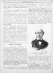 Le Pr Alphonse Milne-Edwards - Le progrès médical  : journal de médecine, de chirurgie et de pharmac [...]