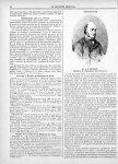 M. le Pr Potain - Le progrès médical  : journal de médecine, de chirurgie et de pharmacie