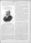 M. le Pr Maurice Debove. Doyen de la faculté de médecine de Paris - Le progrès médical  : journal de [...]