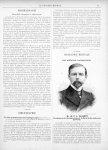 M. le Pr A. Gilbert... - Le progrès médical  : journal de médecine, de chirurgie et de pharmacie