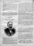 M. le Dr Albert Gombault - Le progrès médical  : journal de médecine, de chirurgie et de pharmacie