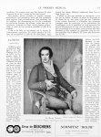 Le Baron Alibert (Reproduction du portrait dû à Berthon, d'après la gravure qu'en a faite Capdebos,  [...]
