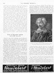 Gui Patin. Bois gravé par Achillé Ouvré pour les Lettres du temps de la Fronde. Collection des Chefs [...]
