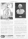 Le vieux malade de Fennex tel qu'on l'a vû en septembre 1777 / Théodore Tronchin. Marbre de J.-A. Ho [...]