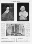 Fig. 14. - Le Chancelier Ranchin. (Toile anonyme, vestiaire des professeurs) / Fig. 15. - Le Chancel [...]