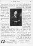 [Comment juger Napoléon] Charles Richet - Le progrès médical