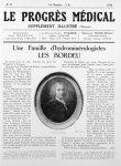 Théophile de Bordeu - Le progrès médical