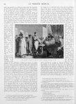 Des Genettes, médecin en chef de l'Armée d'Egypte, Prairial an VII - Le progrès médical