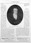 Dupuytren, par Horace Vernet. (Photographie communiquée par la famille de Dupuytren.) - Le progrès m [...]