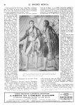 Bourdois de la Motte est nommé par Napoléon médecin du Roi de Rome - Le progrès médical