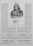 Larrey. Lithographie de Delpech. (Cliché des «Biographies médicales» publiées par le Dr P. Busquet)  [...]