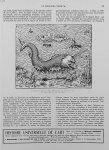 La figure du poisson nommé Vlétif, espèce de licorne de mer. (A. Paré, oeuvres, édit. de 1582) - Le  [...]