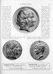 Pariset (1840) / Larrey (1834) / Duméril (1828) - Le progrès médical