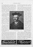 Portrait de Rabelais. Ecole française, XVIIe siècle - Le progrès médical