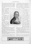 Sabatier (1732-1811) - Le progrès médical