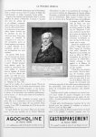 Corvisart (1755-1821) - Le progrès médical