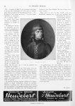 Fig. 5. - Bonaparte, par Guérin - Le progrès médical