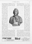 Pelletan, par Chinard (Salon de 1810) - Le progrès médical