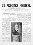 Johann Georges Zimmermann - Le progrès médical