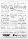 Titre de l'édition originale du livre de Fodéré - Le progrès médical