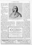 Desbois de Rochefort (1750-1786) / Pro Pastillaria M. Ludovici Des-Bois de Rochefort - Le progrès mé [...]
