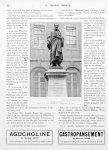 Amédée Bonnet (Statue de la cour Saint-Martin à l'Hôtel-Dieu de Lyon) - Le progrès médical