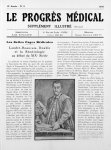 Prosper Alpinus Marosticensis - Le progrès médical