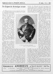 Le Comte de Chambord (1820-1883) (Cliché des Editions Emile-Paul) - Le progrès médical