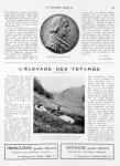 Médaille par A. Borrel, 1879 [Claude Bernard] / Le Professeur Noël Fiessinger péchant des têtards da [...]
