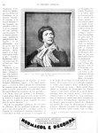 Fig. 3. - J.-P. Marat, peint par Boze, d'après nature (avril 1793); gravé par Beisson - Le progrès m [...]