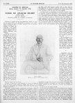 Charles Richet - Le progrès médical