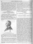 M. le Pr Guyon (de Paris) - Gazette médicale de Paris : journal de médecine et des sciences accessoi [...]