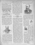 M. le Dr Huchard (Paris) / M. le Dr Labbé / M. le Pr Cornil / M. le Pr Brouardel - Gazette médicale  [...]