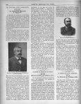 M. Millerand / M. le Pr Joffroy - Gazette médicale de Paris : journal de médecine et des sciences ac [...]