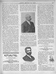 M. Waldeck-Rousseau / M. le Dr Paul Poirier / M. le Pr Brouardel - Gazette médicale de Paris : journ [...]