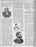 M. le Dr Th. Roussel /  Paul Bert à 20 mois (D'après Le Matin) / M. le Pr Pozzi - Gazette médicale d [...]