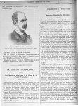 M. le Pr Cornil (Faculté de Médecine) - Gazette médicale de Paris : journal de médecine et des scien [...]