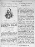 M. le Pr Bouchard (Faculté de Médecine) - Gazette médicale de Paris : journal de médecine et des sci [...]